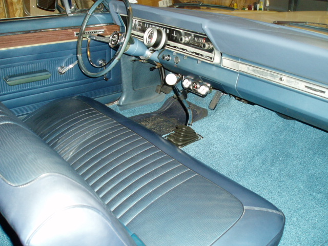 bench with floor shifter? - Page 2 - Ford Muscle Forums